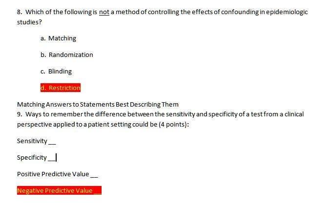 Proposition n°                                        11                                      du concours                                         epidemiology homework