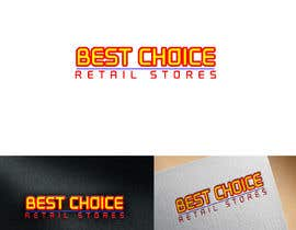 #40 for Retail chain - design logo by shahadatHapu