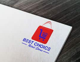 #52 for Retail chain - design logo by eexceptionalarif
