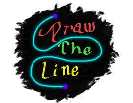 #9 for Draw the Line - iOS game title graphic design by toonsrookiesaran