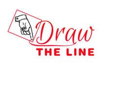 #5 for Draw the Line - iOS game title graphic design by wurfel