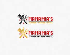 Nro 109 kilpailuun Design a Fast Food Logo käyttäjältä anjarsamir2