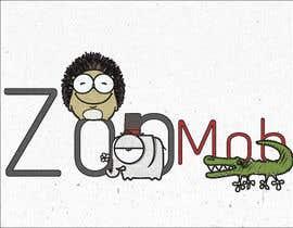 #26 for Design a Logo for my app company af yasmineossama