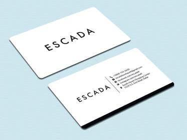 Hình ảnh của                             Design some Business Cards for v...
