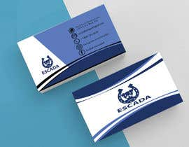 #42 para Design some Business Cards for vista print por donlee5432