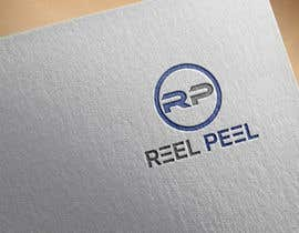 #22 for Design Two Reel Peel Logos by binarydesignpro