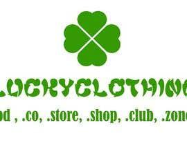 nº 56 pour Clothing Website name par MarineGasparyan1