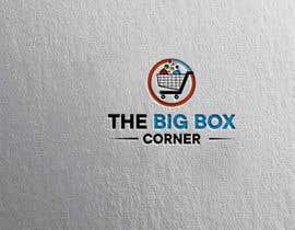 #182 dla Logo for eCom general store przez designpixel0