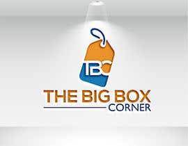 #185 dla Logo for eCom general store przez rabiulislam6947