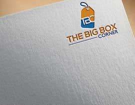 #186 dla Logo for eCom general store przez rabiulislam6947