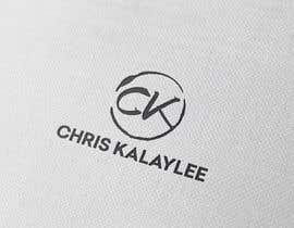#364 para Chris Kalaylee DJ Logo de eddesignswork
