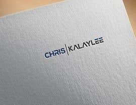 #339 para Chris Kalaylee DJ Logo de freedoel