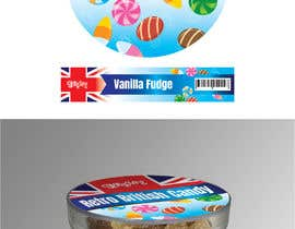 #24 for Create British Retro Candy Packaging Designs by vothaidezigner