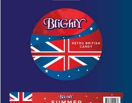 #26 for Create British Retro Candy Packaging Designs by Venu5