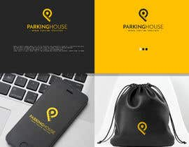 #188 para New Logo for urban parking provider por EdesignMK