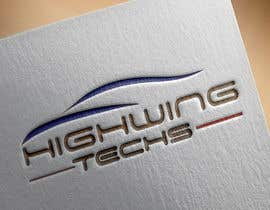 #464 cho New business logo for HighWingTechs bởi shahidulislam13
