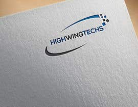 #178 cho New business logo for HighWingTechs bởi moniradesin