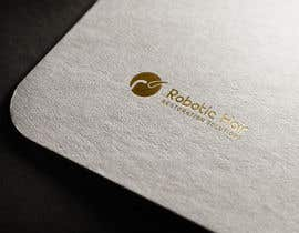 #175 for Design a Logo for a company - Robotic Hair Restoration Solutions by rmlogo