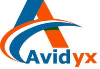 Design en logo for Avidyx için Graphic Design2 No.lu Yarışma Girdisi