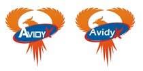 Design en logo for Avidyx için Graphic Design66 No.lu Yarışma Girdisi