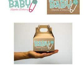 """#18 para Diseñar logotipo para """"delivery de regalos de recién nacido"""" de josepave72"""