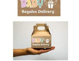 """#149 para Diseñar logotipo para """"delivery de regalos de recién nacido"""" de josepave72"""