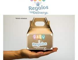 """#180 para Diseñar logotipo para """"delivery de regalos de recién nacido"""" de josepave72"""