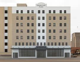 Nro 1 kilpailuun Exterior Renderings for Historic Texas Property käyttäjältä alvinbacani
