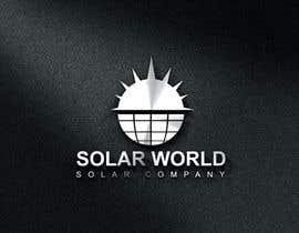 """#23 cho Logo design for """"Solar World"""" bởi realexpertkhan"""