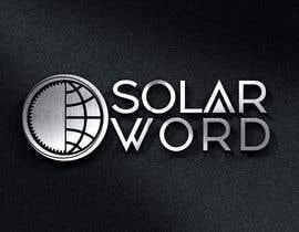 "#106 cho Logo design for ""Solar World"" bởi juanc74"