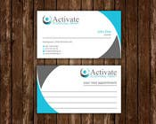 Graphic Design Entri Peraduan #7 for Design some Business Cards for Activate Occupational Therapy