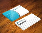 Graphic Design Entri Peraduan #8 for Design some Business Cards for Activate Occupational Therapy