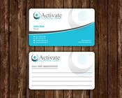 Graphic Design Entri Peraduan #37 for Design some Business Cards for Activate Occupational Therapy