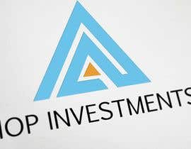 #15 for LOGO FOR INVESTMENT COMPANY by jenarul121