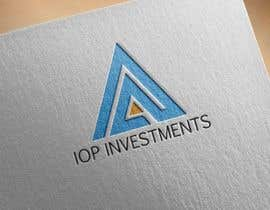 #39 for LOGO FOR INVESTMENT COMPANY by jenarul121