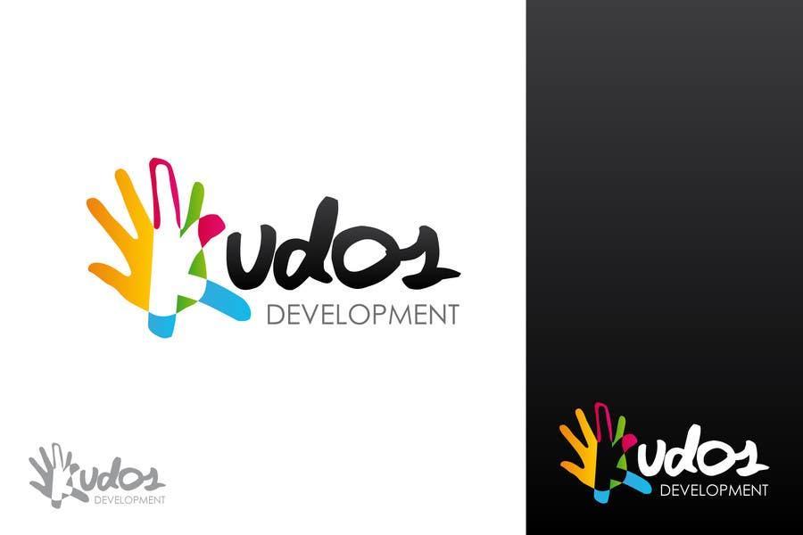 #183 for Logo Design for Kudos Development by Designer0713