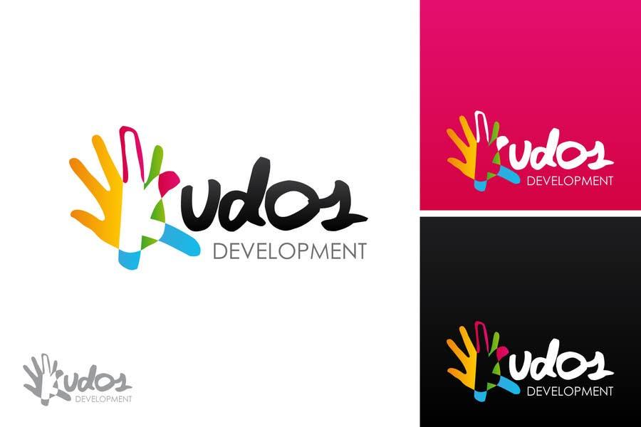 #274 for Logo Design for Kudos Development by Designer0713