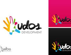 #275 para Logo Design for Kudos Development por Designer0713