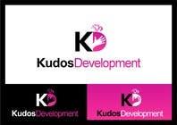 Contest Entry #218 for Logo Design for Kudos Development