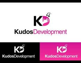 #157 para Logo Design for Kudos Development por jummachangezi