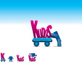 nº 41 pour Logo Design for Kudos Development par ManuelSabatino