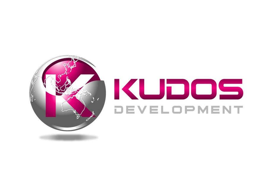 #204 for Logo Design for Kudos Development by nileshdilu