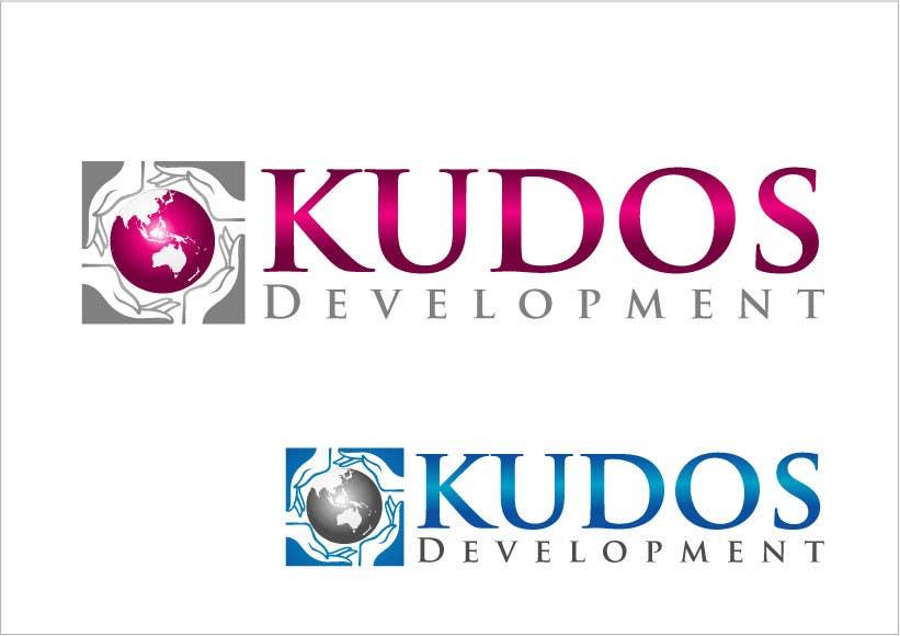 #253 for Logo Design for Kudos Development by nileshdilu