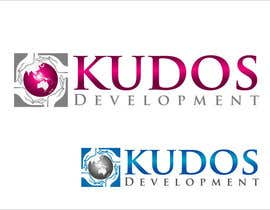 #253 cho Logo Design for Kudos Development bởi nileshdilu