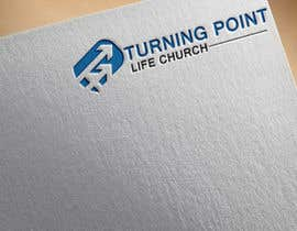 #22 for Turning Point Life Church LOGO by islam10it