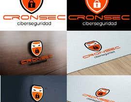 #29 for Logotipo para Cronsec.com by jlangarita
