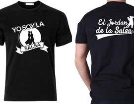 #17 для Logo Design for a T-Shirt від softboyasad