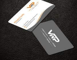 Číslo 5 pro uživatele Design some Business Cards od uživatele patitbiswas