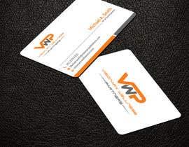 Číslo 7 pro uživatele Design some Business Cards od uživatele patitbiswas