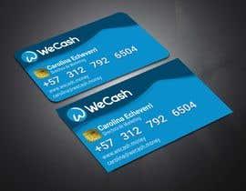Nro 32 kilpailuun Design a Business Card käyttäjältä tanveermh